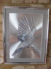 Peace Dove- WALL PICTURE