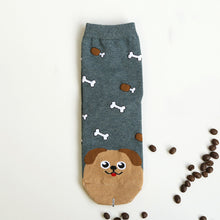Weird Crazy Animal/ Pet Socks For Ladies / Women