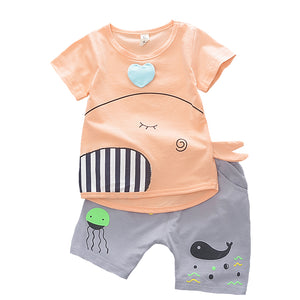 New Fashion Kids Clothes - Different Designs (12 M to 4T)