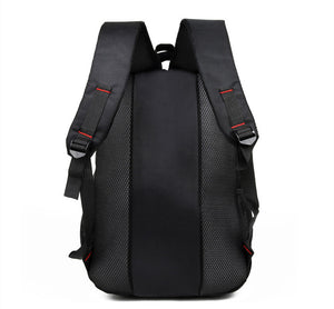 Casual Multi-functional Backpack