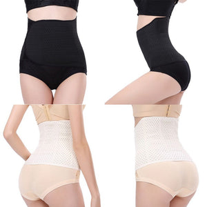 Abdomen/ Stomach - Waist Trainer (1 Size, 3 Colors)
