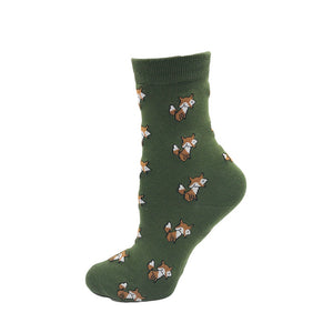 Funny/ Sweet/ Candy or Crazy Socks for Women / Ladies / Girls (See Size in Description)