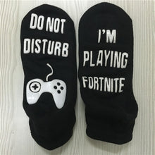 Gaming Silly / Funny/ Crazy Socks