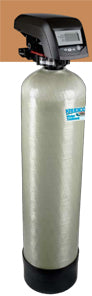 LM Water Softener -  25,000 Capacity