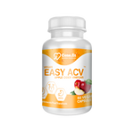 Offer: 3 x Vegan Easy ACV 500mg (60 tabs) for Rs. 899 only