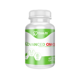 Vegan Advanced OMG 500mg (60 tabs)