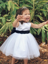 Load image into Gallery viewer, Ellen flower girl dress
