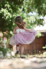 Load image into Gallery viewer, Annie Flower Girl Dress