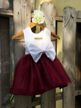 Load image into Gallery viewer, Sarah flower girl dress