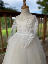 Load image into Gallery viewer, Chloe flower girl dress
