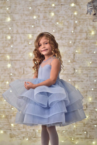 Riley Girl Dress by Amata