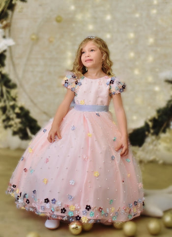 Image of Charlotte dress by Amata