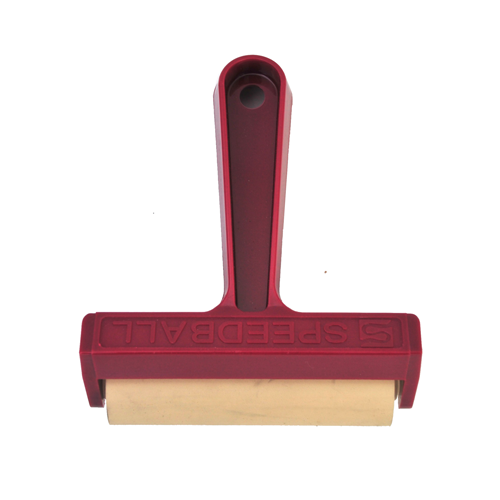 4 inch Soft Brayer Speedball