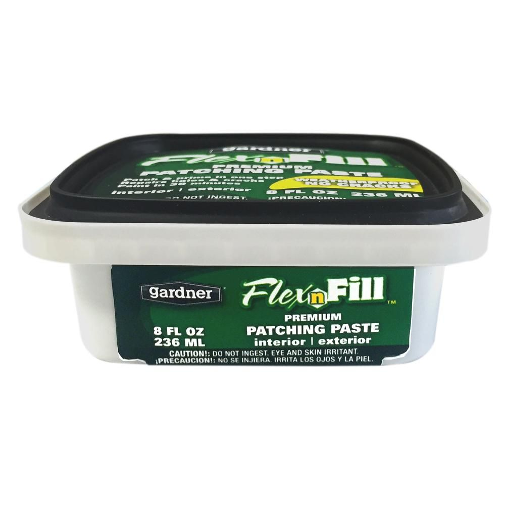 Gardner Flex n Fill, 8 fl oz