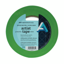 Artist Tape - Colors
