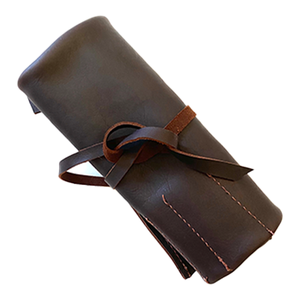 ARCH Leather Tool Roll