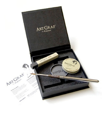 ArtGraf Watercolor Graphite Set