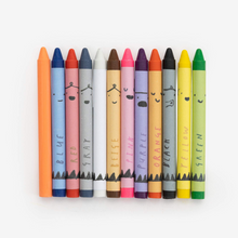 Bring the Crayons Home Letterwriting Pack