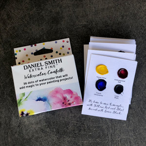 Holiday Kit - Mini Watercolor