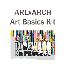 ARLxARCH Art Basics Kit