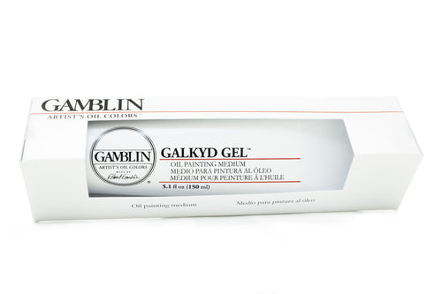 Gamblin Galkyd Gel