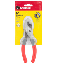 Great Neck 6in Pliers in packaging