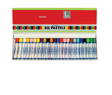 Holbein Academic Oil Pastels Set of 24