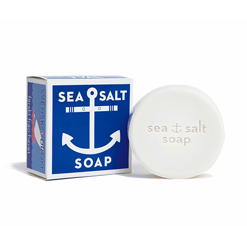 Swedish Dream® Sea Salt Soap Bath Bar