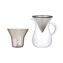 Kinto Coffee Carafe Set - 20oz