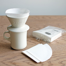Kinto 4-Cup Coffee Filters