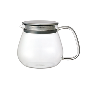 Kinto UNITEA One Touch Teapot - 14oz