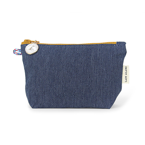 Lady Alamo - Little Zip Pouches