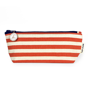 Lady Alamo - Skinny Zip Pouches