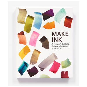 Make Ink by Jason Logan