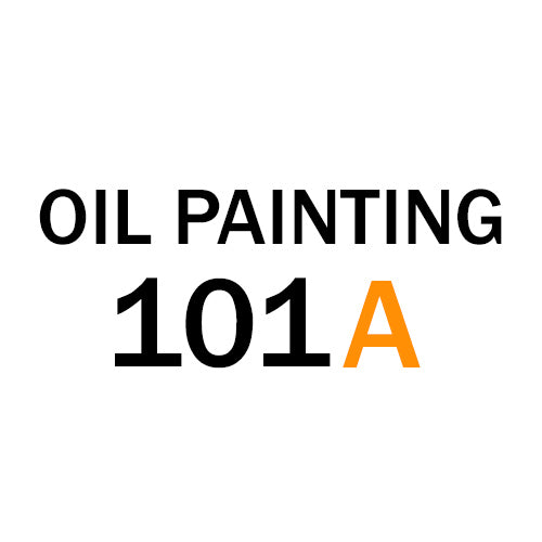 Oil Painting 101A - Root Division