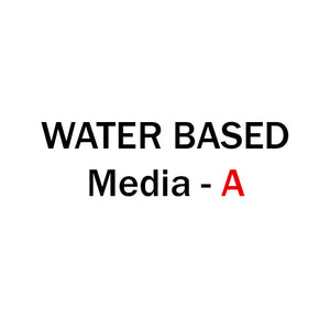 Water Based Media A - Root Division