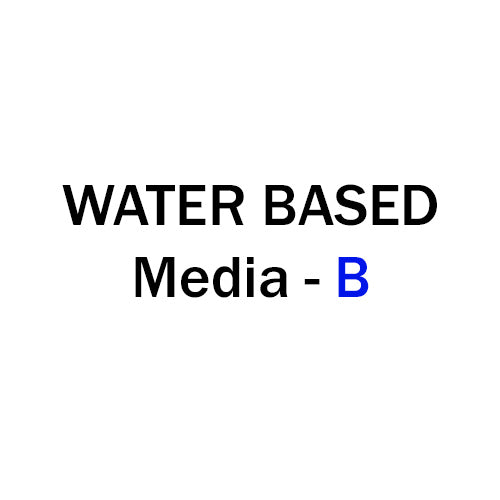 Water Based Media B - Root Division