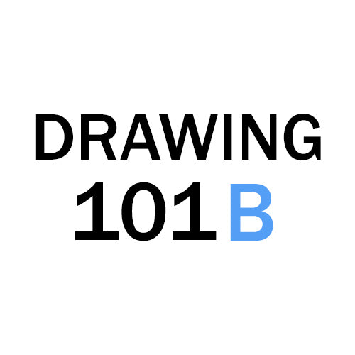 Drawing 101B - Root Division