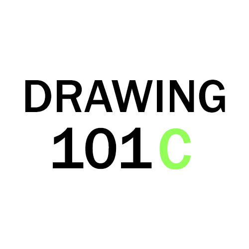 Drawing 101C - Root Division