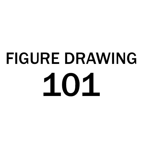 Figure Drawing 101 - Root Division