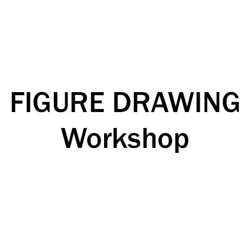 Figure Drawing Workshop - Root Division