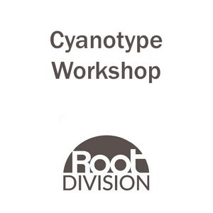 Cyanotype Workshop - Root Division