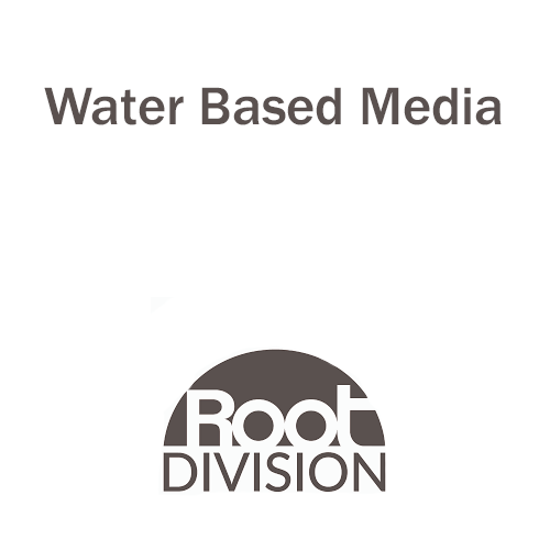 Water Based Media Kit - Root Division