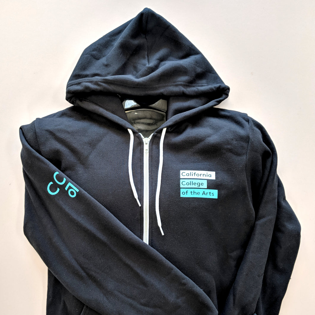 CCA Hooded Sweatshirt