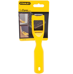 Stanley Surform Shaver In Packaging
