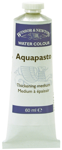 Winsor & Newton Aquapasto Thickening Medium