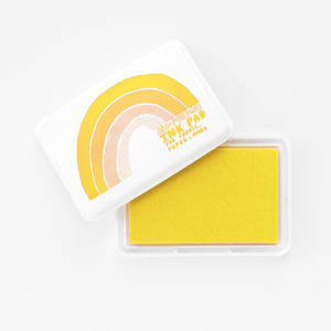 Stamp Ink Pads by Yellow Owl Workshop