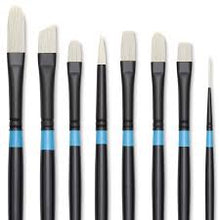 Princeton Aspen Series 6500 Synthetic Brushes