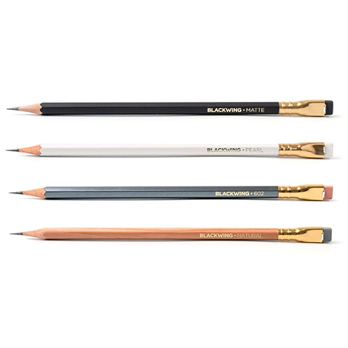 Blackwing Pencils