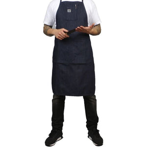 The Classic Apron, by Ubi-Ind Denim